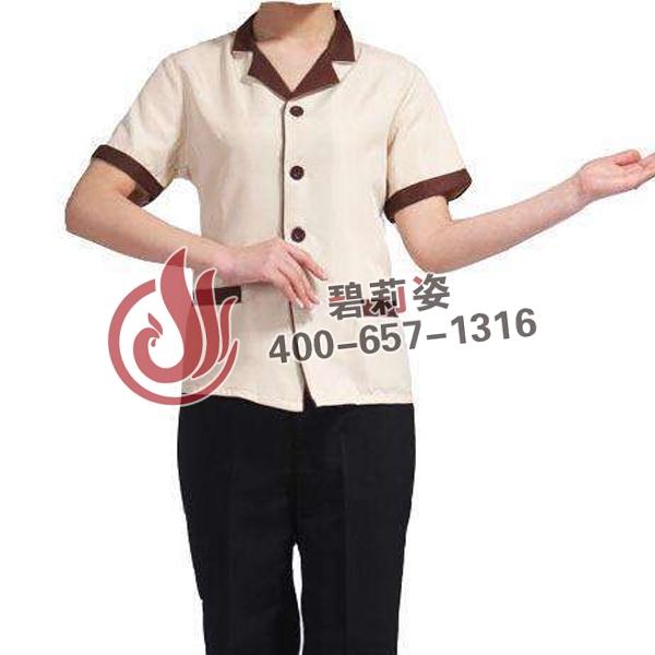 物业公司保洁服装定制