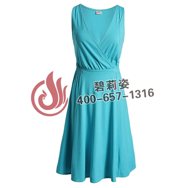 职业装连衣裙的定制